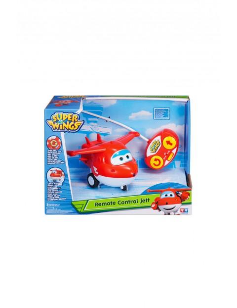Zdalnie sterowany Super Wings 1Y33IW