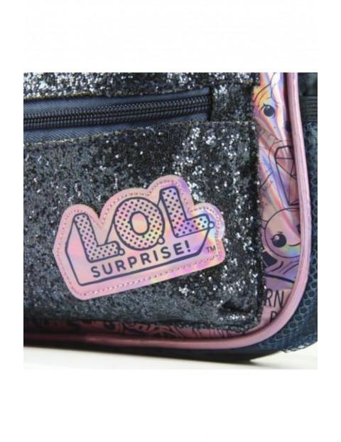 Plecak dla dziewczynki Fashion LOL Surprise