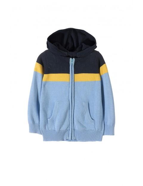 Sweter niemowlęcy 5C3301