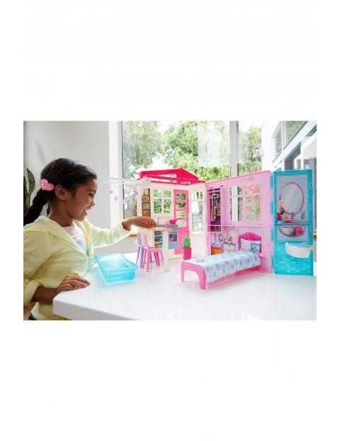 Barbie - Domek dla lalek wiek 3+