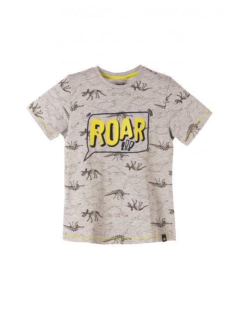 T-shirt chłopięcy 1I3510