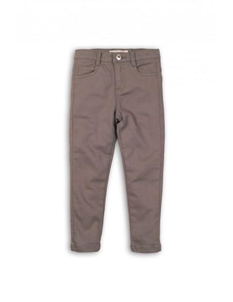 Spodnie dziewczęce 4L35AF