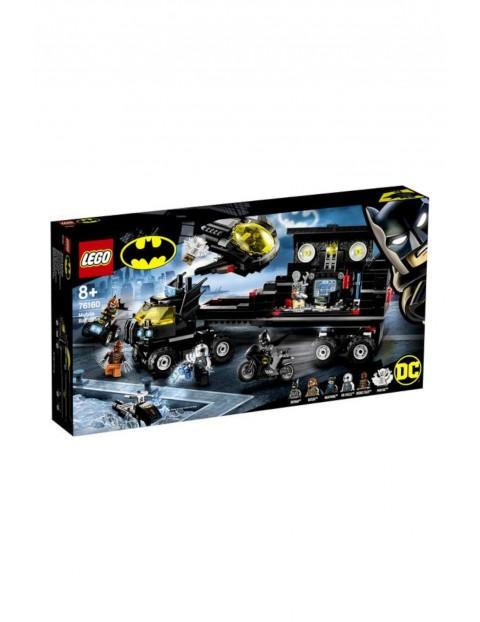 LEGO® DC Mobilna baza Batmana - 743 elementów wiek 8+