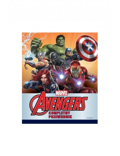 Marvel Avengers - Kompletny przewodnik