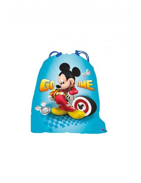 Worek na kapcie Myszka Mickey
