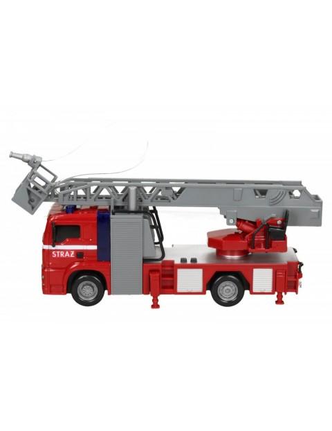 Straż pożarna City Fire Engine