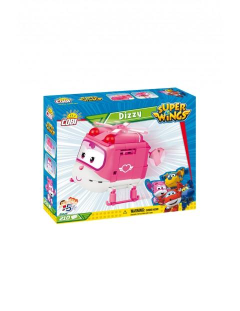 Klocki COBI Super Wings Frunia 210el