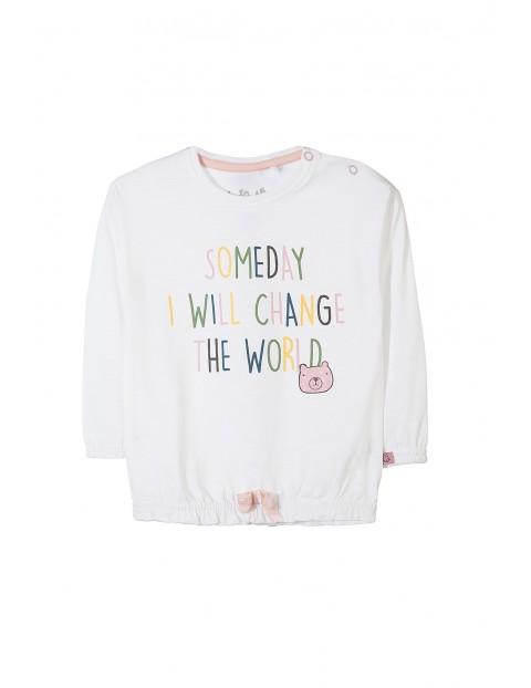Bluzka niemowlęca 100% bawełna 5H3523
