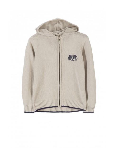 Sweter chłopięcy 2C3101