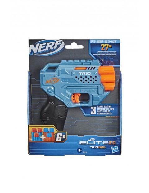NERF Elite 2.0 Trio wiek 8+