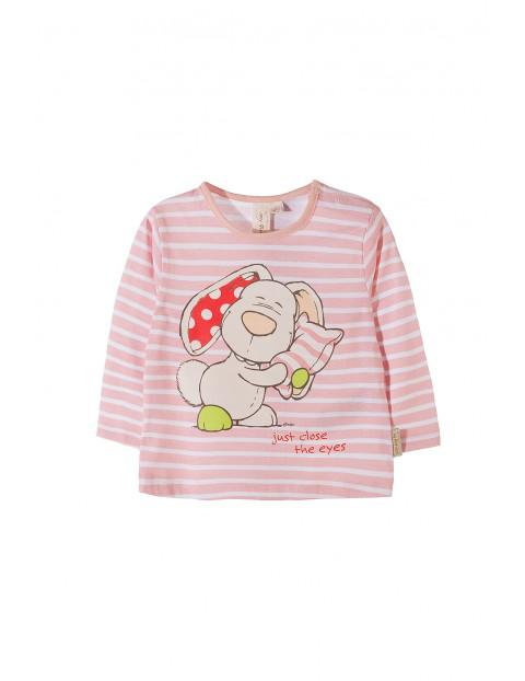 Bluzka niemowlęca NICI 5H33AH