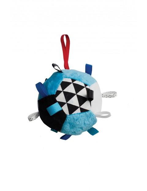 Miękka piłeczka niebieska 5O32BP