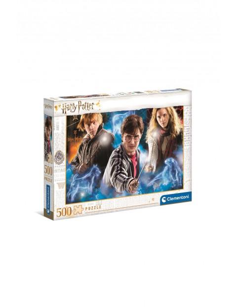 Puzzle Harry Potter - 500 elementów