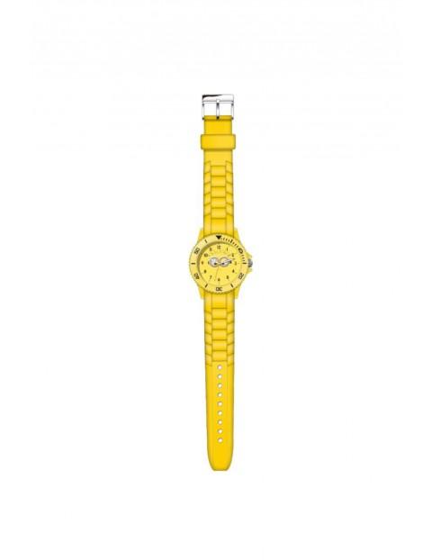 Zegarek analogowy dla dzieci  Minionki