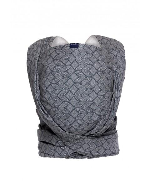 Chusta Zaffiro Be Close geo blue steel 3,5-13kg