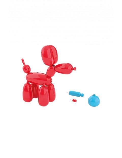 Interaktywny balonowy piesek - Squeakee wiek 5+