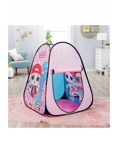 L.O.L. Surprise składany namiot dla dzieci