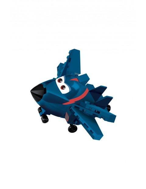 Klocki Cobi Super Wings Agent Chase 82el