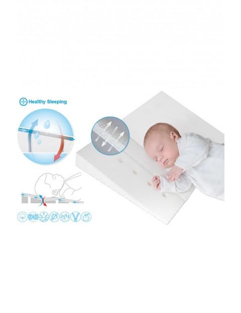 Poduszka niemowlęca
