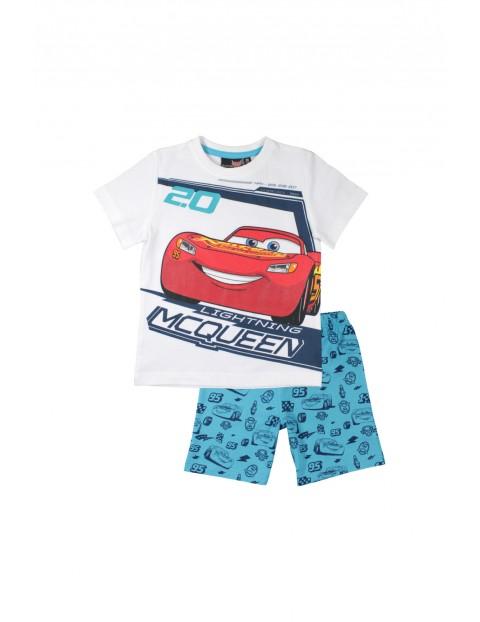 Pidżama chłopięca Auta 1W34DR