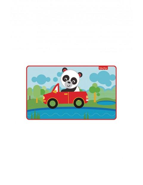Dywanik Fisher Price panda