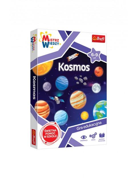 Gra - Kosmos/Mistrz Wiedzy 6-9lat