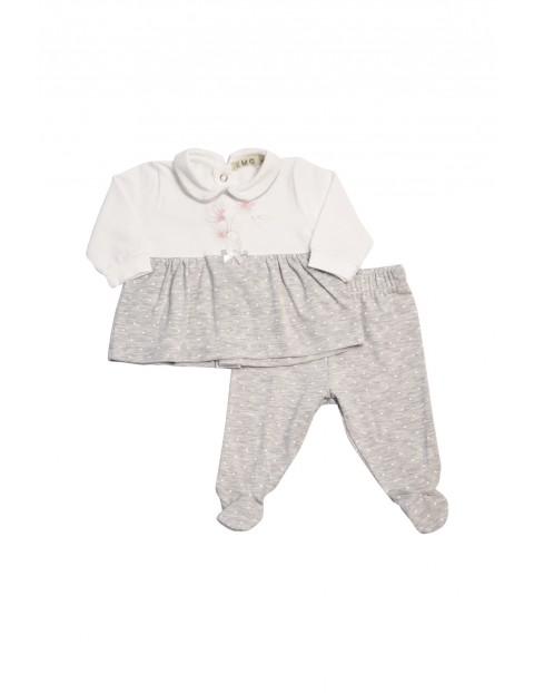 Komplet ubrań dla niemowlaka