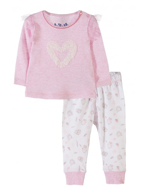 Pidżama niemowlęca 5W3309