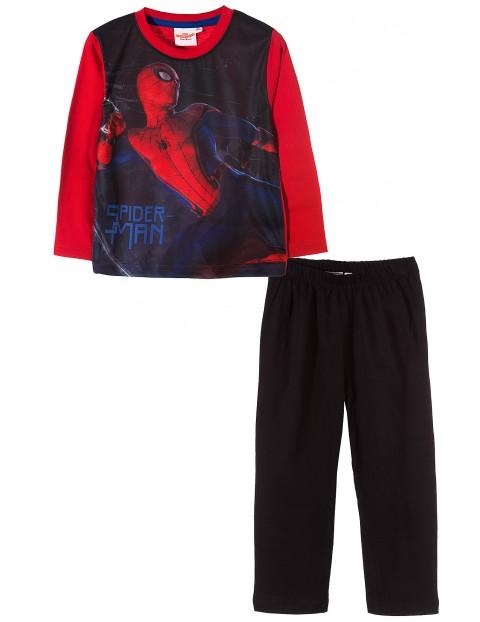 Piżama chłopięca Spiderman 1W35CH