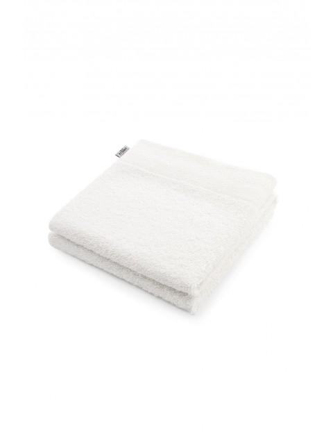 Ręcznik bawełniany AmeliaHome biały - 50x100 cm