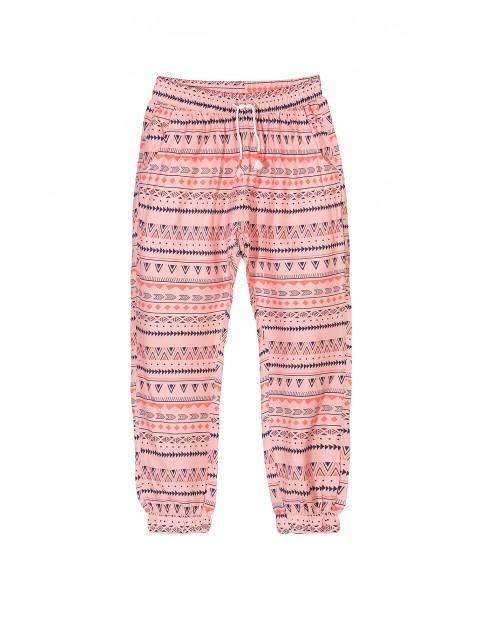 Spodnie joggery 4L3407