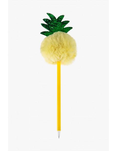 Długopis - ananas
