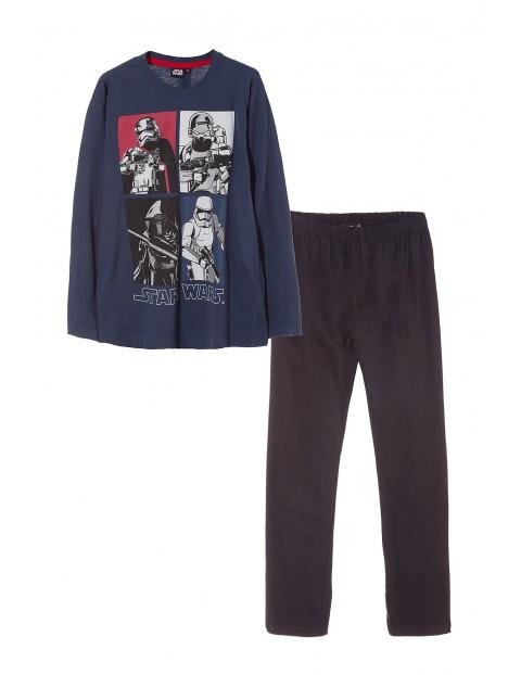 Pidżama chłopięca Star Wars 2W33AF