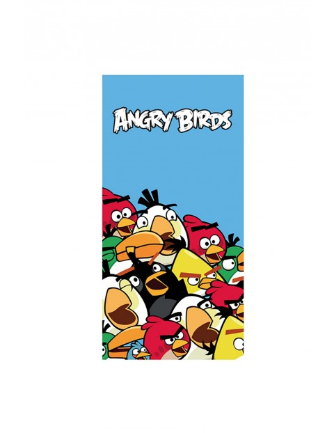Ręcznik Angry Birds 75x150 cm 2Y35BR
