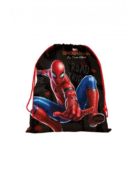 Worek na obuwie Spiderman 43x31cm