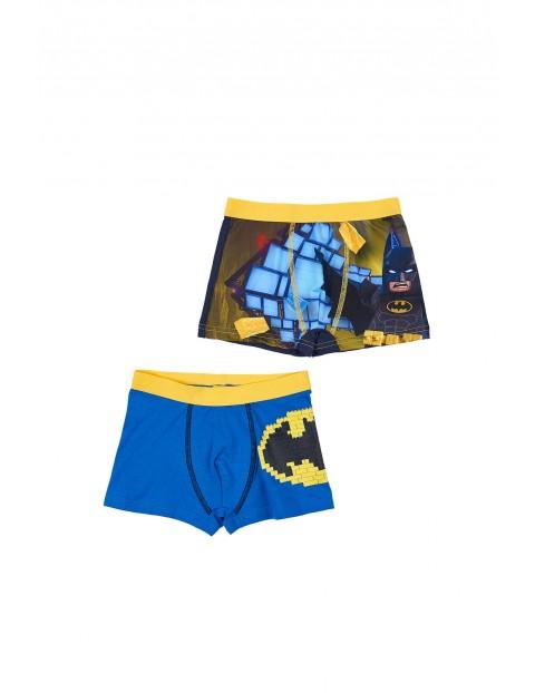 Majtki chłopięce Lego Batman 2pak 1W33AE