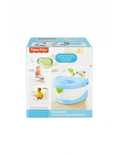 Fisher Price Nocniczek 5O34QB
