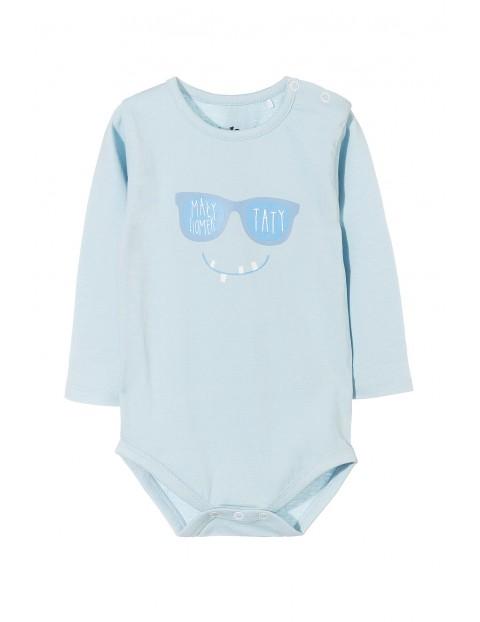 Body niemowlęce 100% bawełna 5T3474