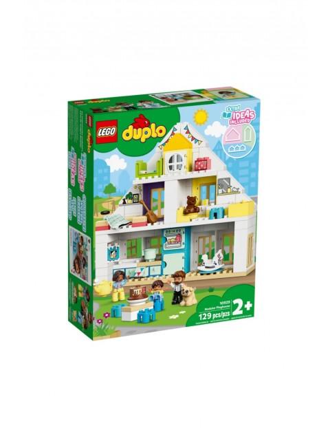 Lego Duplo 10929 - Wielofunkcyjny domek- 129 elementów wiek 2+