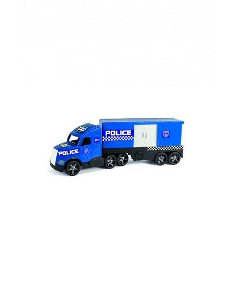 Samochód Magic Truck ACTION - Policja