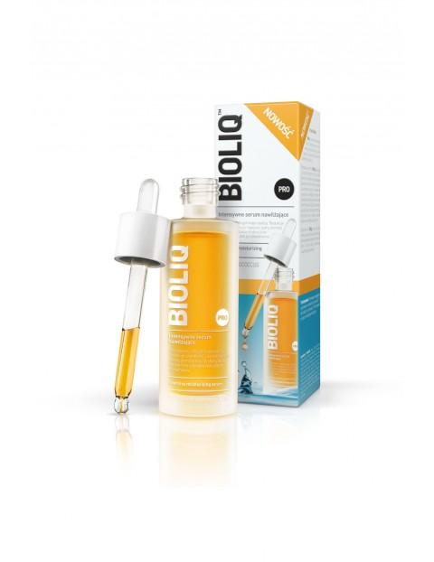 Bioliq Pro Intensywne serum nawilżające 30 ml