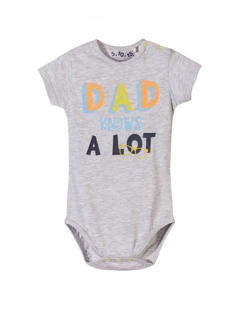 Body niemowlęce 5T3459