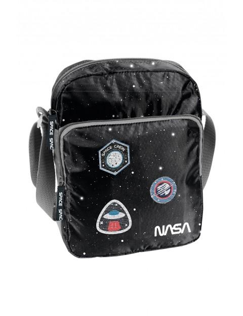 Torebka na ramię NASA
