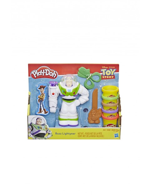 Ciastolina Play-Doh Buzz Astral 3+