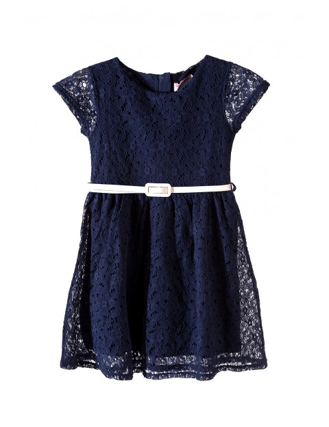 Sukienka dziewczęca 4K3404