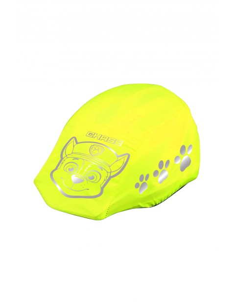 Odblaskowa ochrona kasku Psi Patrol