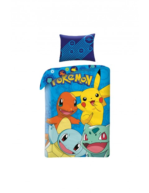 Pościel Pokemon