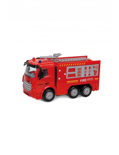 Straż pożarna - auto funkcyjne  wiek 3+
