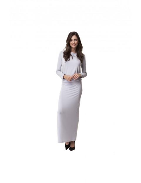 Sukienka Ciążowa Winter Maxi 5O35LN
