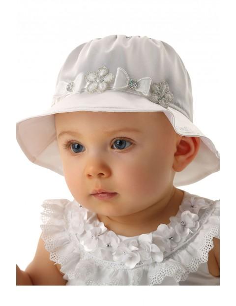 Kapelusz niemowlęcy